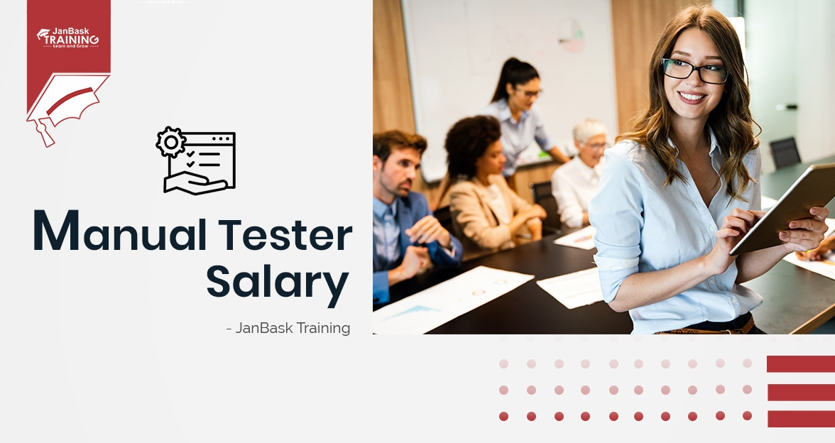 Manual Testing Salary in Top Locations, Industries & Companies