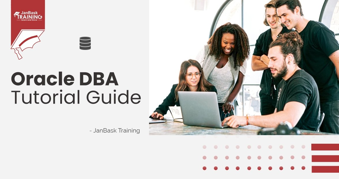 Oracle DBA Tutorial Guide: Outshine Your Database Administrator Career