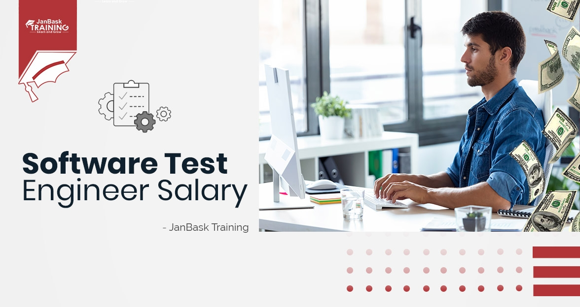 Software Test Engineer Salary With Top Locations & Companies